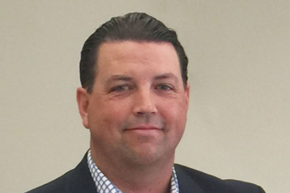Brett Wilkinson has nearly 20 years of experience in group medical benefit sales.
