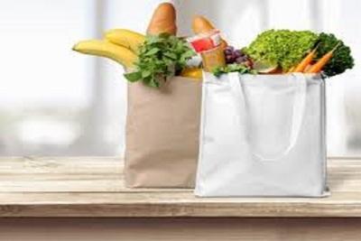 Medium foodbag
