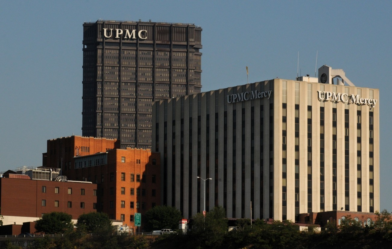 UPMC sues Pennsylvania AG Josh Shapiro over '
