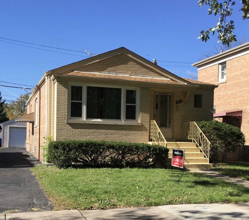 The house located at 13120 S. Exchange Ave. in Hegewisch, currently offered for $129K, had a 2016 property tax bill of $491.