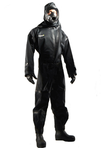 Radiation Shield Technologies launches new protective suit.