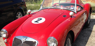 There are plenty of classics already lined up for the Cedar Park XC show.