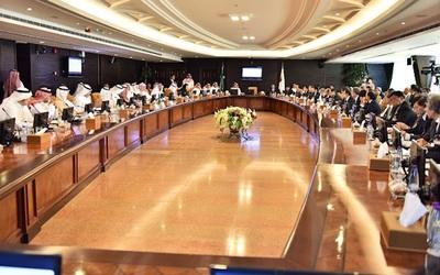 Council of Saudi Chambers hosts roundtable meeting between Saudi, Japanese businesspeople