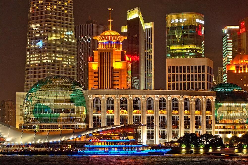 Shanghai(1000)