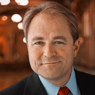 State Sen. Dan McConchie (R-Dist.26)