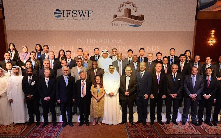 IFSWF works toward goals of 2014 Doha Agreement