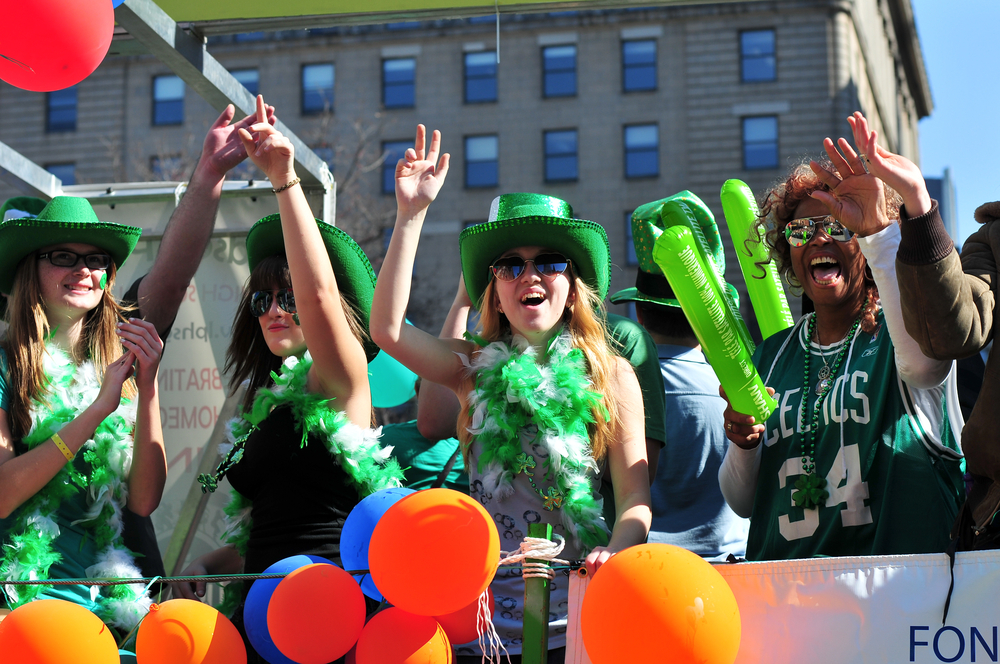 Lemont looking for new St. Patrick's Day Queen
