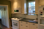 A new set of cabinets is like a facelift for the kitchen.