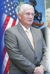 State Sen. Don White