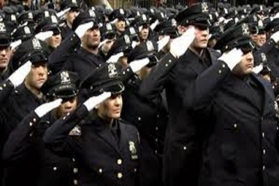 Medium policegrad