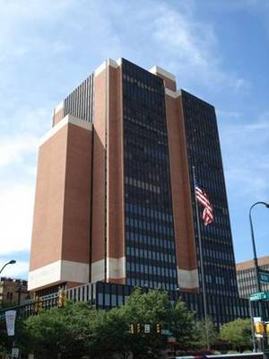 James A. Byrne U.S. Courthouse