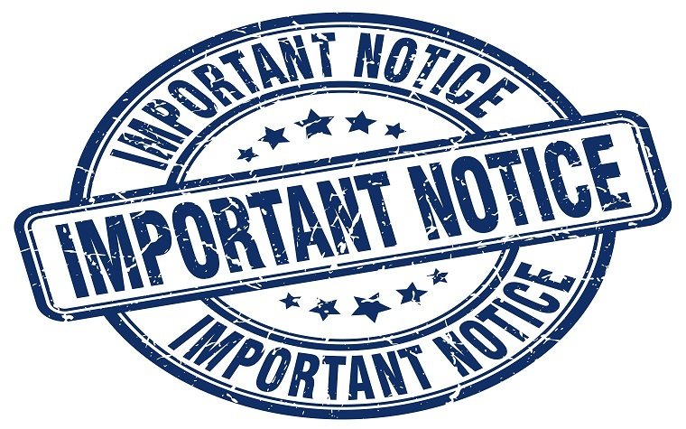 Section 1557 requires all covered dental practices to post two notices, including