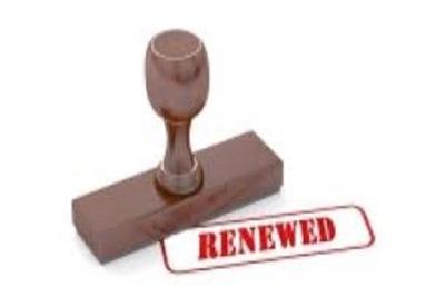 Medium renewed