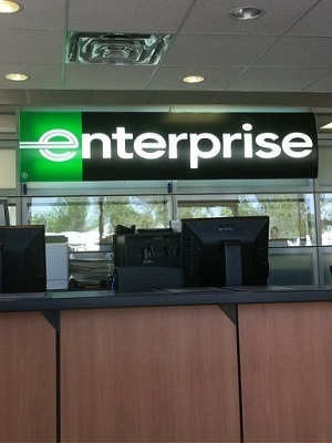 Large enterprise