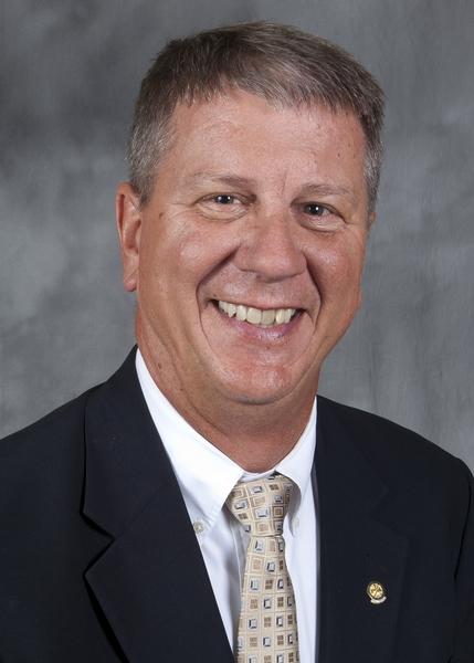 Dennis Johnsen