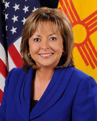 N.M. Gov. Susana Martinez