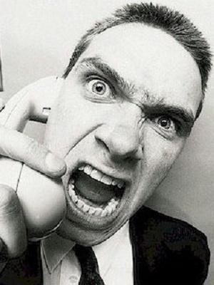 Debtcollectorphonecall