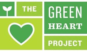 SeamonWhiteside, Green Heart Project create urban gardens at local schools.