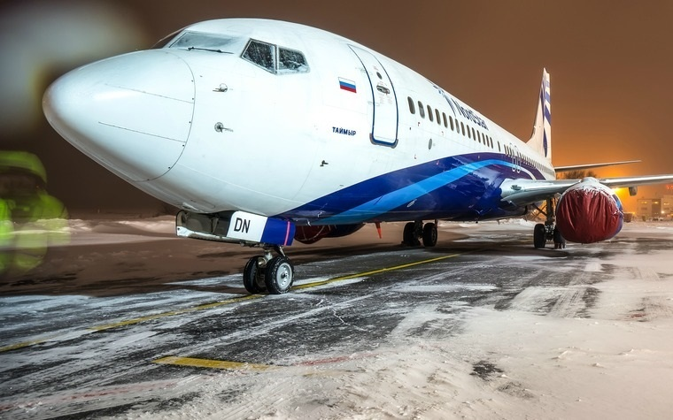 The 737-800 is the best-selling version of the highly successful Next-Generation 737 family.
