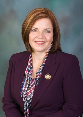 Rep. Donna Oberlander