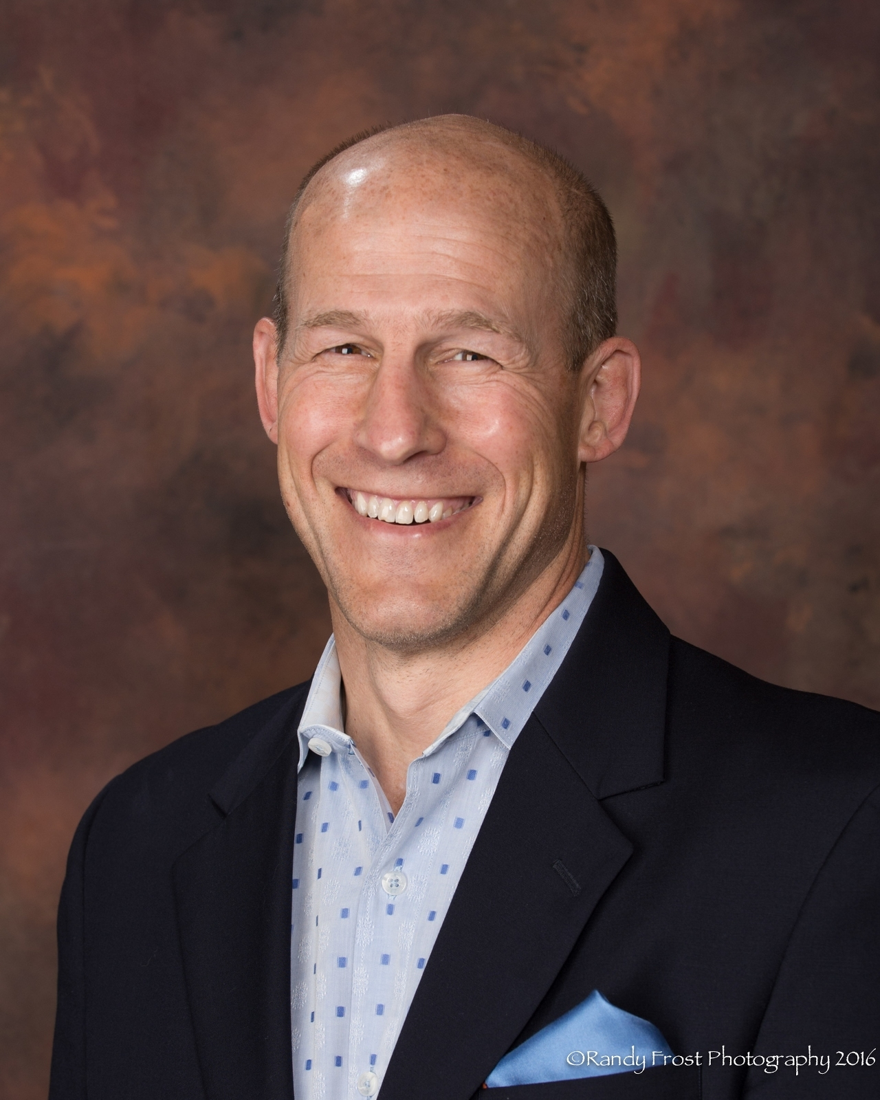 Brian Gagne previously served as chief operating officer for Health Fitness Corp.