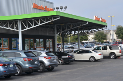 Mazda South Is Just One Of The Mazda Showrooms In Central Texas.