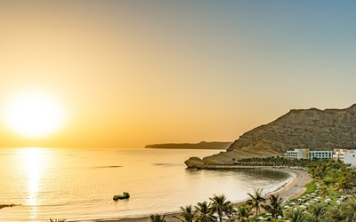 Oman uses real estate assets to diversify