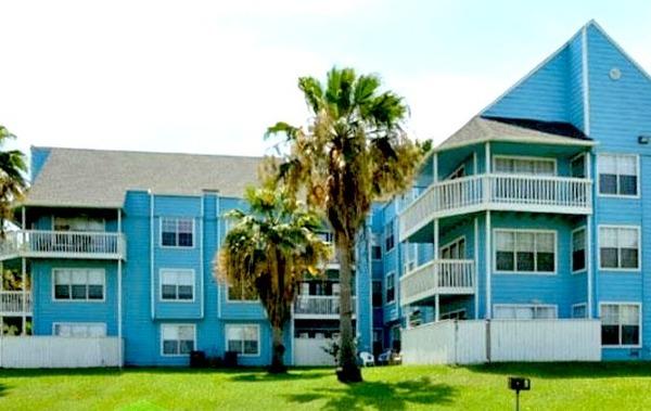 Residence At West Beach Apartments Galveston Tx