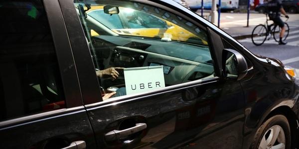 Large uber