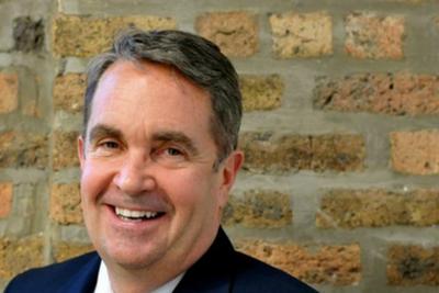 Eugene Keefe