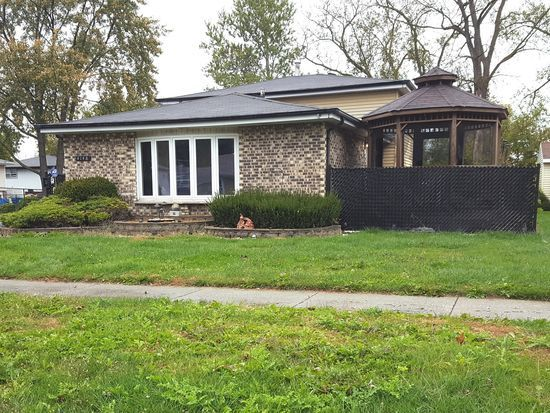 The home for sale at 4148 143rd St. in Crestwood had a property tax bill of $3,844 in 2016.