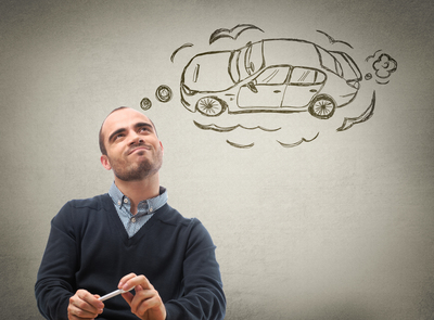 There is a lot to consider when thinking about buying a car.