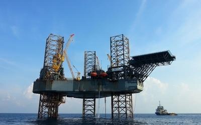 Medium offshoreoil