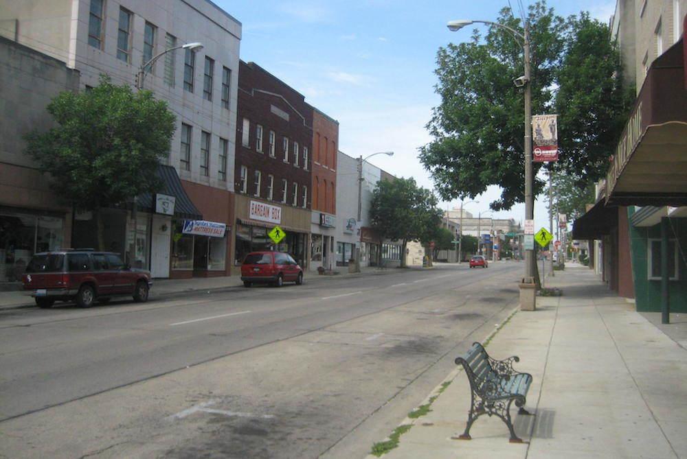 Freeport, Illinois
