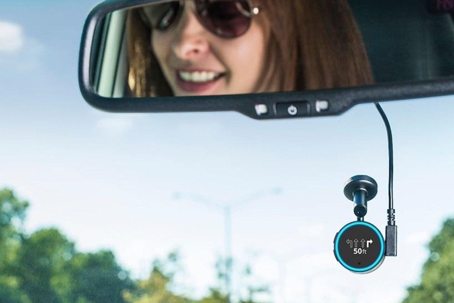 Now GPS, voice-activated automation and technology combine for a device with ever-growing capabilities.