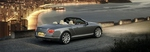 The Bentley Convertible GT is the picture of luxury.
