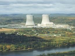 Susquehanna nuclear power plant