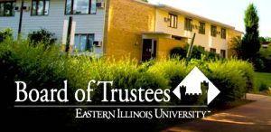 EIU board of trustees