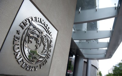 The IMF expects sub-Saharan Africa to post a GDP of 3 percent, down 0.4 percent from last year.
