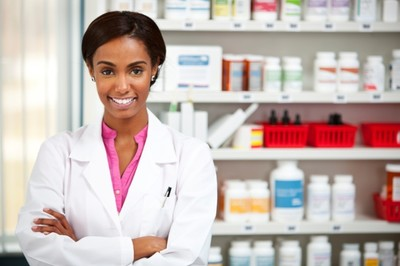 Many Alabama pharmacists work with physicians to provide services related to CDTM.