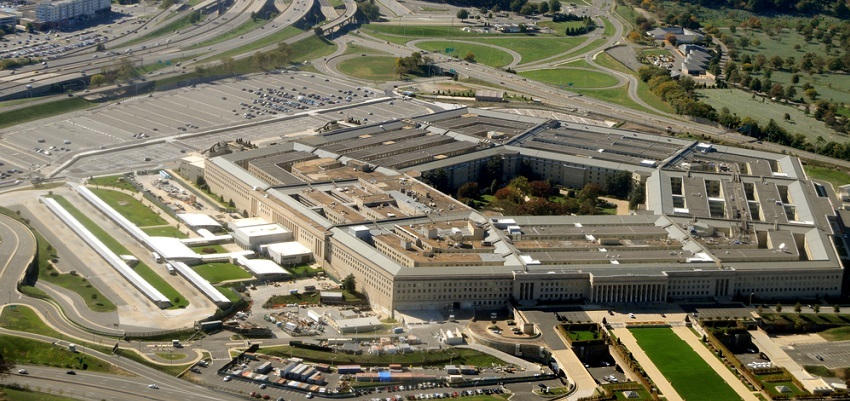 The Pentagon cant't keep track of all its other office buildings