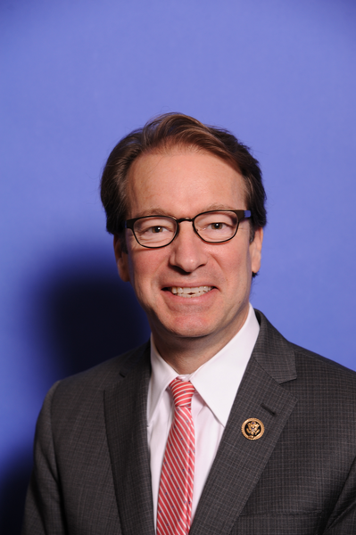Congressman Peter Roskam (R-IL 6th District)
