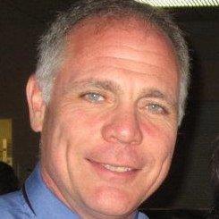 Keith Pekau, Captain, USAF (ret.), chair of Illinois Vets4Energy