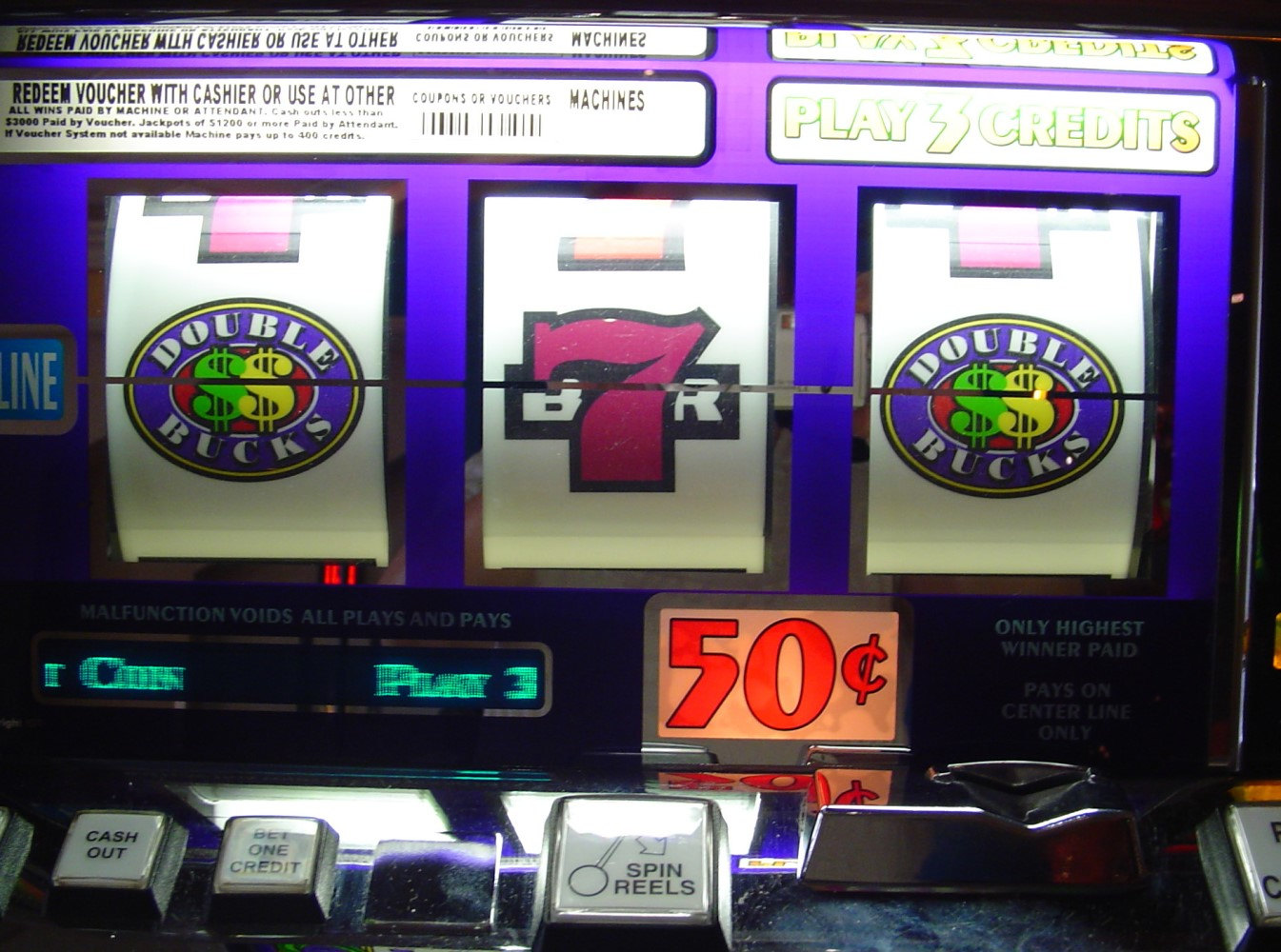 The Pennsylvania Gaming Control Board said Tuesday that slot-machine revenue in the state's casinos rose 1.1 percent in February compared with a year ago.
