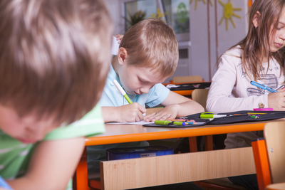 Medium grade school 05