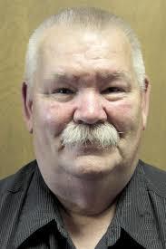 Stark County Sheriff Steve Sloan