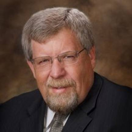 Dean R. Dietrich