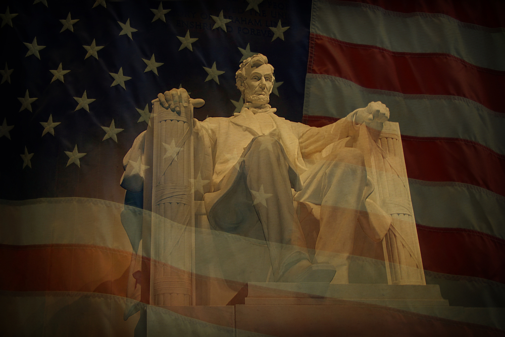 On Oct. 16, 1854, in Peoria, future President Abrahama Lincoln gave a speech outlining his moral opposition to slavery.