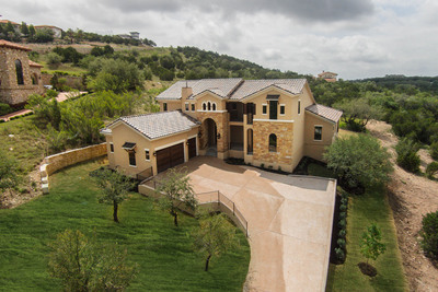 Partners in Building, the #1 custom builder in Texas, is having an outdoor cookout from 11:30 a.m. to 2 p.m. April 9, at their completed custom home located at 104 Palazza Alto Drive at Bella Montagna in Lakeway.