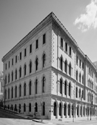 Lewis F. Powell Jr. Courthouse & Annex